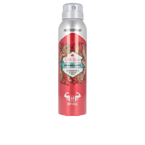 Déodorant BEARGLOVE deodorant spray Old Spice