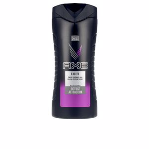 EXCITE shower gel 400 ml
