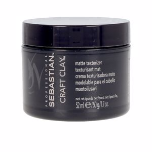 Hair styling product SEBASTIAN craft clay Sebastian