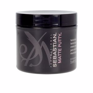 Hair styling product SEBASTIAN matte putty soft Sebastian