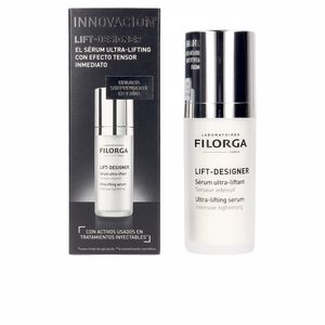 Skin tightening & firming cream  LIFT-DESIGNER ultra-lifting serum Laboratoires Filorga
