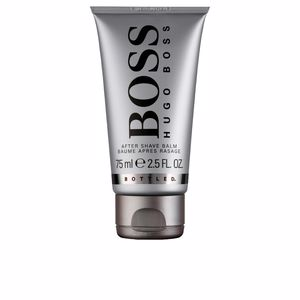 Aftershave BOSS BOTTLED after-shave balm Hugo Boss