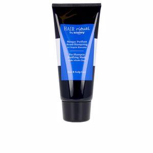HAIR RITUEL MASQUE PURIFIANT avant-shampoing 200 ml