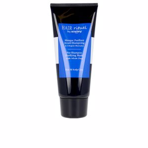 Purifying shampoo HAIR RITUEL MASQUE PURIFIANT avant-shampoing Sisley