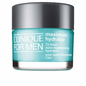 Face moisturizer MEN maximum hydrator