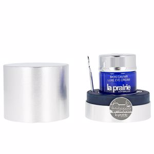 Eye contour cream - Dark circles, eye bags & under eyes cream SKIN CAVIAR luxe eye cream premier La Prairie
