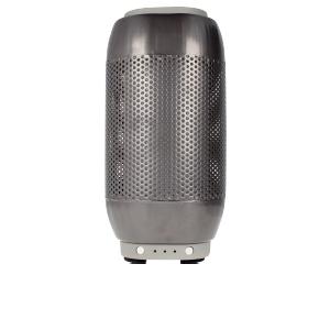 Pranarôm DIFUSOR JAZZ #metal-cemento gris perfume