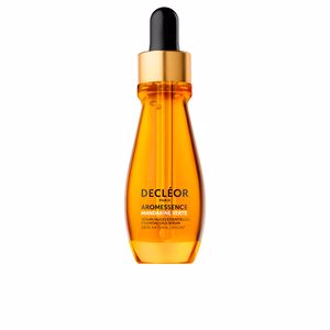 Flitseffect - Anti aging cream & anti wrinkle treatment AROMESSENCE GREEN MANDARINE serum huiles essentielles