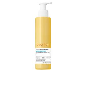 Body moisturiser AROMA CONFORT NÉROLI BIGARADE lait fondant corps Decléor