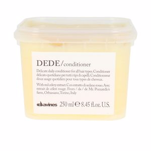 Volumizing conditioner - Hair repair conditioner ESSENTIAL acondicionador dede Davines