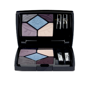 Lidschatten 5 COULEURS limited edition Dior