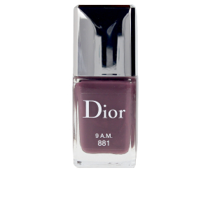 Nail polish DIOR VERNIS limited edition Dior