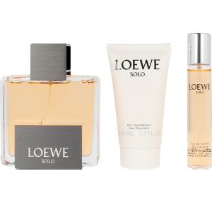 Loewe SOLO LOEWE SET perfume