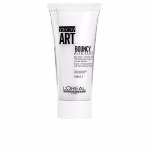 Produit coiffant TECNI ART bouncy and tender L'Oréal Professionnel