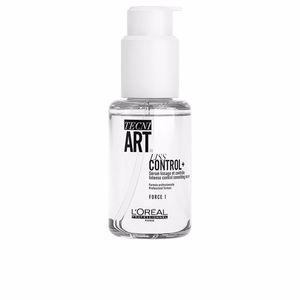 Produit coiffant TECNI ART LISS CONTROL+ serum L'Oréal Professionnel