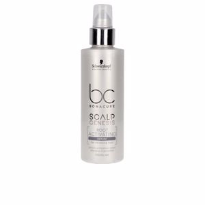 Trattamento capillare - Trattamento anticaduta BC SCALP GENESIS root activating serum thinning hair Schwarzkopf