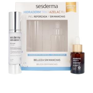 Set cosmétique pour le visage HIDRADERM TRX COFFRET Sesderma