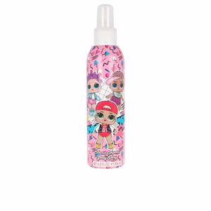 Cartoon L.O.L. SURPRISE  perfum