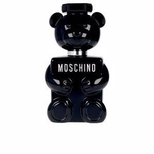 Moschino, TOY BOY eau de parfum spray 100 ml