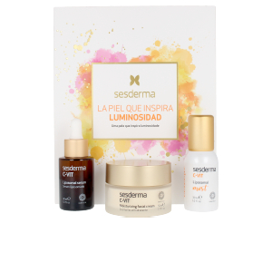 Set cosmética facial C-VIT LOTE
