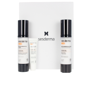 Hautpflege-Set SESDERMA MEN SET Sesderma