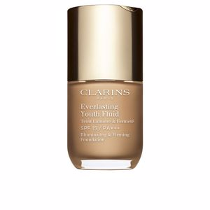 Foundation Make-up EVERLASTING YOUTH fluid