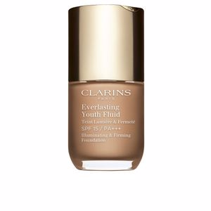 Foundation makeup EVERLASTING YOUTH fluid