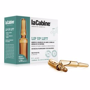 Contorno labbra AMPOLLAS LIP UP-LIFT La Cabine