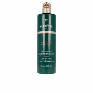 Shampooing à la kératine ABSOLUE KERATINE renewal shampoo sulfate-free Rene Furterer