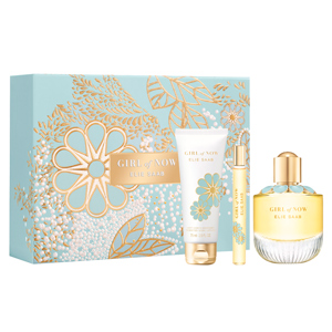 Elie Saab GIRL OF NOW COFFRET parfum