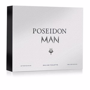 POSEIDON MAN set