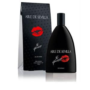 Aire Sevilla AIRE DE SEVILLA SI QUIERO SET parfüm
