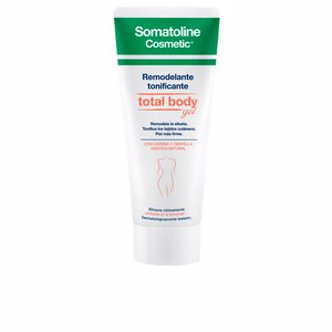 Raffermissant corporel REAFIRMANTE TOTAL body gel Somatoline