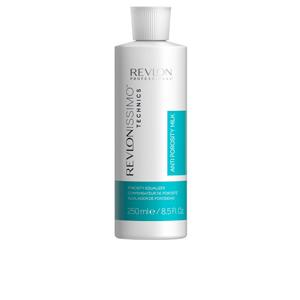Protección cabellos teñidos ANTI-POROSITY milk Revlon