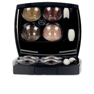 Eye shadow LES 4 OMBRES Exclusive Creation Chanel