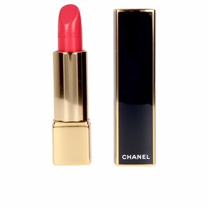 Lipsticks ROUGE ALLURE exclusive Creation Chanel