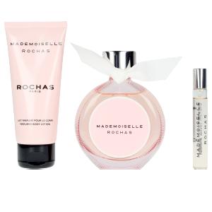 Rochas MADEMOISELLE ROCHAS LOTE perfume