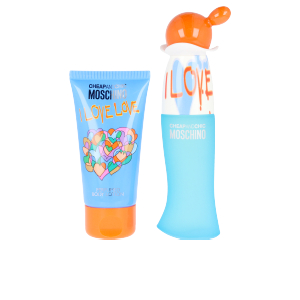 Moschino CHEAP AND CHIC I LOVE LOVE LOTE perfume