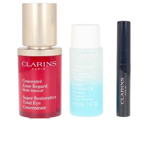 Skincare set MULTI-INTENSIVE YEUX SET Clarins