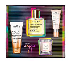 Skincare set MAGIQUE PRODIGIEUX SET