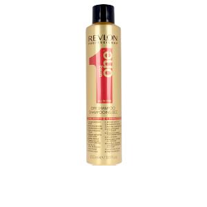 Champú en seco UNIQ ONE dry shampoo Revlon