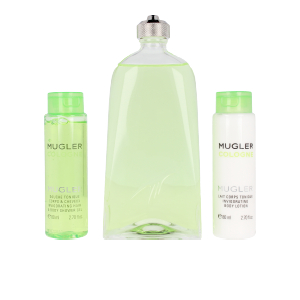 Thierry Mugler MUGLER COLOGNE LOTE perfume