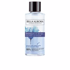Make-up remover LIMPIEZA FACIAL desmaquillante ojos Bella Aurora