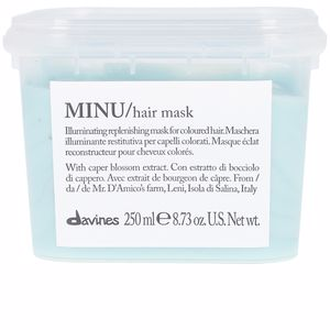 Hair mask MINU mask Davines
