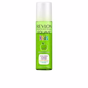 Haircare for kids - Detangling conditioner EQUAVE KIDS detangling conditioner Revlon