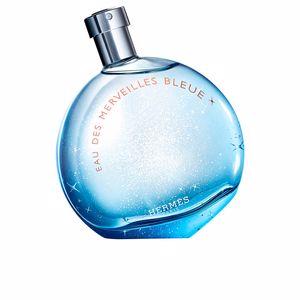 Hermès EAU DES MERVEILLES BLEUE  perfume