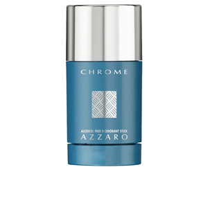 Deodorant CHROME deo stick Azzaro