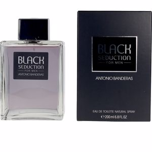 Antonio Banderas BLACK SEDUCTION MAN  perfum