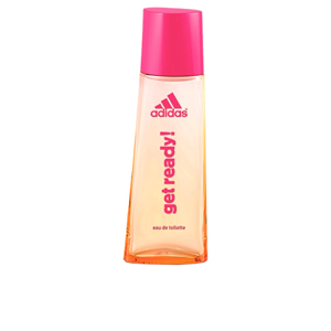 Adidas WOMAN GET READY  parfum