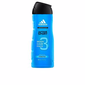 Gel bain AFTER SPORT shower gel Adidas
